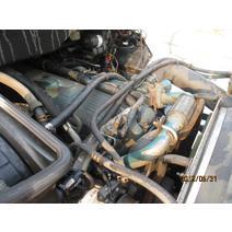 International ENGINE ASSEMBLY on LKQ Heavy Truck