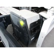 AUXILIARY POWER UNIT on LKQ Heavy Truck