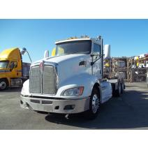 LKQ VALLEY TRUCK PARTS WHOLE TRUCK FOR RESALE KENWORTH T660
