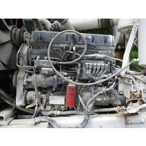Cummins ENGINE ASSEMBLY on LKQ Heavy Truck