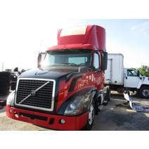 LKQ HEAVY TRUCK – TAMPA WHOLE TRUCK FOR RESALE VOLVO VNL