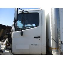 Hino DOOR ASSEMBLY, FRONT on LKQ Heavy Truck