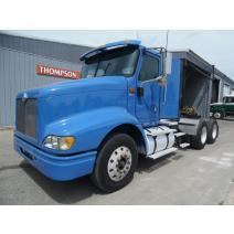 WHOLE TRUCK FOR RESALE INTERNATIONAL 9200I