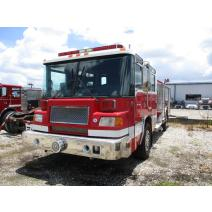 LKQ HEAVY TRUCK – TAMPA WHOLE TRUCK FOR RESALE PIERCE FIRE/RESCUE