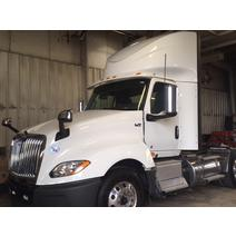 LKQ HEAVY TRUCK – GOODY'S WHOLE TRUCK FOR RESALE INTERNATIONAL LT