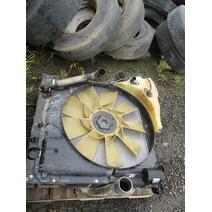 LKQ KC Truck Parts - Western Washington COOLING ASSEMBLY (RAD, COND, ATAAC) FREIGHTLINER CASCADIA 125