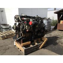 Detroit DD15 (472906) ENGINE ASSEMBLY on LKQ Heavy Truck