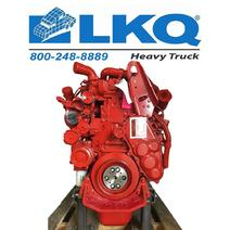 LKQ EVANS HEAVY TRUCK PARTS ENGINE ASSEMBLY CUMMINS ISX12 EPA 10