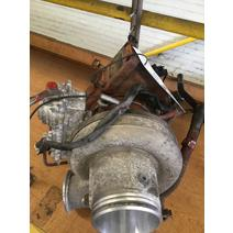 LKQ HEAVY TRUCK – CHARLOTTE TURBOCHARGER/SUPERCHARGER INTERNATIONAL PROSTAR