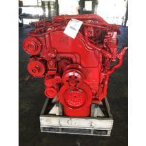 Cummins ISX15 EPA 10 ENGINE ASSEMBLY on LKQ Heavy Truck