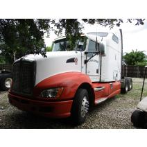 LKQ HEAVY TRUCK – TAMPA WHOLE TRUCK FOR RESALE KENWORTH T660