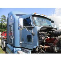 CAB on LKQ Heavy Truck