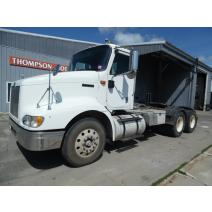 WHOLE TRUCK FOR RESALE INTERNATIONAL 9100I