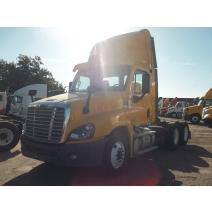 LKQ VALLEY TRUCK PARTS WHOLE TRUCK FOR RESALE FREIGHTLINER CASCADIA 125
