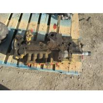 Cat FUEL INJECTION PUMP on LKQ Heavy Truck