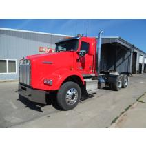 WHOLE TRUCK FOR RESALE KENWORTH T800