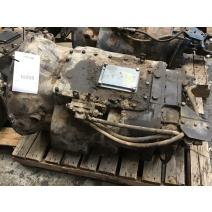 LKQ WESTERN TRUCK PARTS TRANSMISSION ASSEMBLY FULLER RTO12513