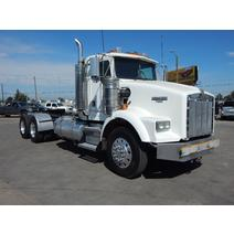 LKQ WESTERN TRUCK PARTS WHOLE TRUCK FOR RESALE KENWORTH T800