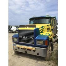 LKQ Plunks Truck Parts and Equipment - Jackson HOOD MACK CH613