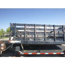 LKQ Western Truck Parts TRUCK BODIES,  BOX VAN/FLATBED/UTILITY FLATBED F350SD (SUPER DUTY)
