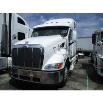 LKQ HEAVY TRUCK – TAMPA WHOLE TRUCK FOR RESALE PETERBILT 387
