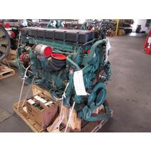 LKQ Heavy Truck Maryland ENGINE ASSEMBLY VOLVO D11M EPA17 (MP7)