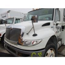 International 4300 Hood On Lkq Heavy Truck