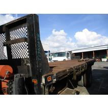 LKQ Heavy Truck - Tampa TRUCK BODIES,  BOX VAN/FLATBED/UTILITY FLATBED M2 106