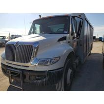 LKQ Geiger Truck Parts WHOLE TRUCK FOR RESALE INTERNATIONAL 4300