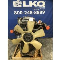 LKQ Evans Heavy Truck Parts ENGINE ASSEMBLY DETROIT DD15 (472910)