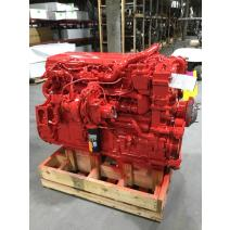 LKQ Plunks Truck Parts and Equipment - Jackson ENGINE ASSEMBLY CUMMINS ISX15 EPA 13