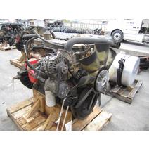 LKQ Heavy Truck Maryland ENGINE ASSEMBLY CAT C7 EPA 04 249HP AND BELOW