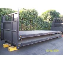 LKQ Acme Truck Parts TRUCK BODIES,  BOX VAN/FLATBED/UTILITY FLATBED