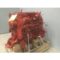 LKQ Geiger Truck Parts ENGINE ASSEMBLY CUMMINS ISL-9.0 EPA 13