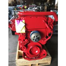 LKQ Wholesale Truck Parts ENGINE ASSEMBLY CUMMINS ISX EPA 08