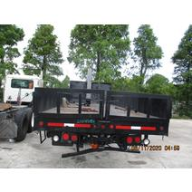 LKQ Heavy Truck - Tampa TRUCK BODIES,  BOX VAN/FLATBED/UTILITY FLATBED MR690