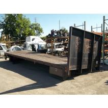 LKQ Acme Truck Parts TRUCK BODIES,  BOX VAN/FLATBED/UTILITY FLATBED SUPREME CORP