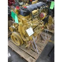 LKQ Heavy Truck Maryland ENGINE ASSEMBLY CAT C9 EPA 07