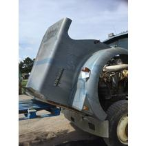 LKQ Plunks Truck Parts and Equipment - Jackson HOOD KENWORTH W900