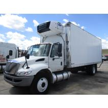LKQ Heavy Truck - Goodys WHOLE TRUCK FOR RESALE INTERNATIONAL 4300
