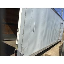 LKQ Acme Truck Parts TRUCK BODIES,  BOX VAN/FLATBED/UTILITY BOX VAN MORGAN