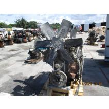 LKQ Heavy Truck - Tampa ENGINE ASSEMBLY CAT 3306C-DI ATA