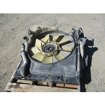 LKQ KC Truck Parts - Western Washington COOLING ASSEMBLY (RAD, COND, ATAAC) WESTERN STAR 5700
