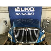 LKQ Evans Heavy Truck Parts HOOD INTERNATIONAL PROSTAR 122
