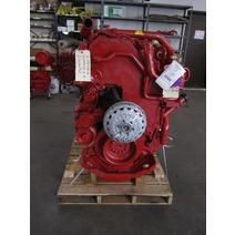 LKQ Heavy Truck Maryland ENGINE ASSEMBLY CUMMINS X15 EPA 17