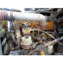 ENGINE ASSEMBLY CAT C15 (DUAL TURBO-ACERT-EPA04)