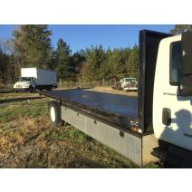 LKQ Evans Heavy Truck Parts TRUCK BODIES,  BOX VAN/FLATBED/UTILITY FLATBED A.M. HAIRE