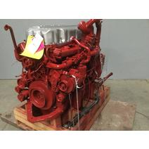LKQ Geiger Truck Parts ENGINE ASSEMBLY MACK MP7 EPA 07 (D11)