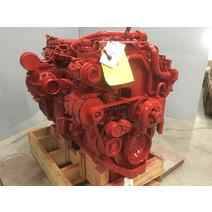 LKQ Geiger Truck Parts ENGINE ASSEMBLY CUMMINS X15 EPA 17