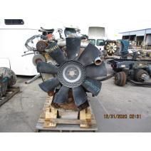 LKQ Heavy Truck - Tampa ENGINE ASSEMBLY CAT C15 (SINGLE TURBO - EPA98)